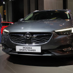 Yeni Opel Insignia Sports Tourer