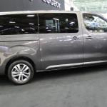 2017 Peugeot Traveller Özellikleri