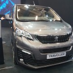2017 Yeni Peugeot Traveller