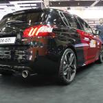 2017 Yeni Peugeot 308 GTi Özellikleri