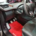 2017 Yeni Peugeot 208 GTi 0-100