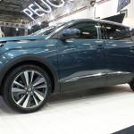2017 Peugeot 5008 Fotoğrafları
