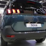 2017 Peugeot 5008 Donanımları