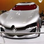Renault Trezor Özellikleri