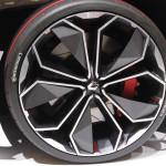 Renault Trezor Jantları
