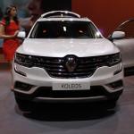 2017 Renault Koleos Fotoğrafları