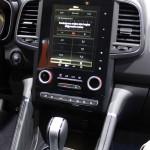 2017 Renault Koleos İçi