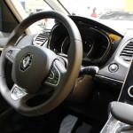 2017 İstanbul Autoshow Renault Espace