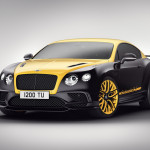 2017 Bentley Continental 24 Limited Edition
