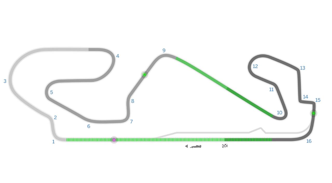 2017 Formula 1 İspanya Grand Prix