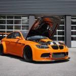 G-Power BMW M3 GT2 S Hurricane