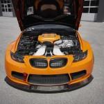 G-Power BMW M3 GT2 S