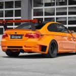 G-Power BMW M3 GT2