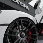 Wheelsandmore Tuning McLaren 570 GT Hornesse