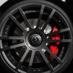 McLaren 570 GT Hornesse