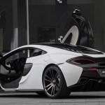 McLaren 570 GT Tuning
