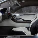 2017 Yeni BMW 8 Serisi İçi