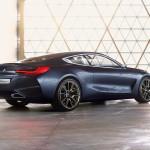 2017 Yeni BMW 8 Serisi Ne Zaman Çıkacak?