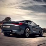 2017 Yeni BMW 8 Serisi Donanımları