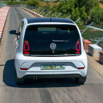 2017 Yeni Volkswagen Up GTI  Özellikleri