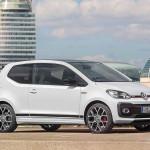 Yeni Volkswagen Up GTI Kaç Beygir