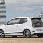 Yeni Volkswagen Up GTI 0-100