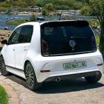 Yeni Volkswagen Up GTI Özellikleri