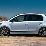 Yeni Volkswagen Up GTI Donanımları