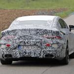 Yeni Mercedes-AMG GT Sedan Türkiye