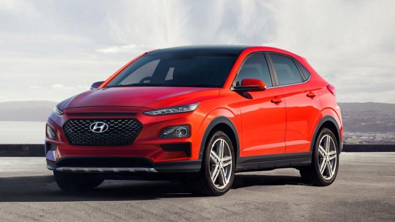 Yeni Crossover SUV Hyundai Kona Geliyor - Oto Kokpit