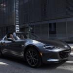 2017 Yeni Mazda MX-5 RF