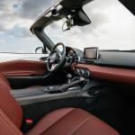 2017 Yeni Mazda MX-5 RF Fotoğrafları