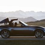 2017 Yeni Mazda MX-5 RF Teknik Özellikleri