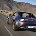 2017 Yeni Mazda MX-5 RF Ne Zaman Çıkacak?