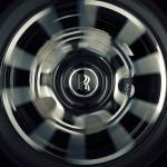 2017 Yeni Rolls-Royce Dawn Black Badge Jantı