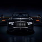 2017 Yeni Rolls-Royce Dawn Black Badge Özellikleri