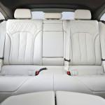 Yeni BMW 6 GT Gran Turismo Donanımları