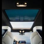 Yeni BMW 6 GT Gran Turismo Cam Tavan