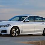 2018 Yeni BMW 6 GT