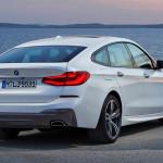 Yeni BMW 6 GT