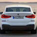 Yeni BMW 640i GT