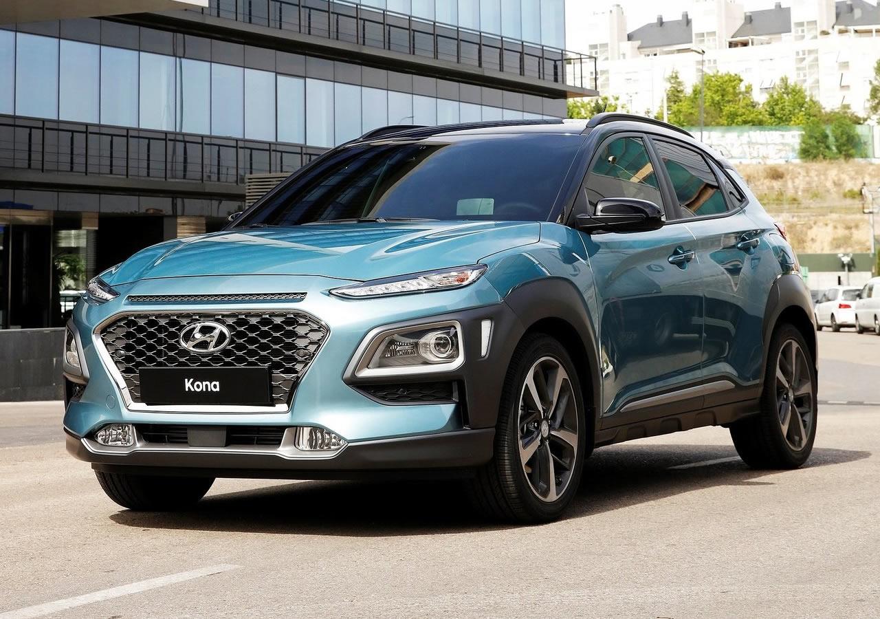 2018 Yeni Hyundai Kona Özellikleri