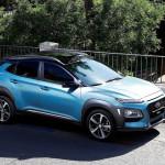 2018 Yeni Hyundai Kona