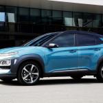 2018 Yeni Hyundai Kona Teknik Özellikleri