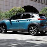 Yeni Hyundai Kona Ne Zaman Çıkacak?
