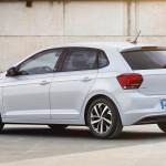 2018 Yeni Kasa Volkswagen Polo MK6