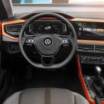 2018 Yeni Kasa Volkswagen Polo Kokpiti
