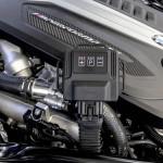 BMW 750d xDrive G11 Yazılım