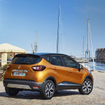Makyajlı 2017 Renault Captur Fiyatı