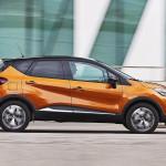 Makyajlı Renault Captur Fiyatı